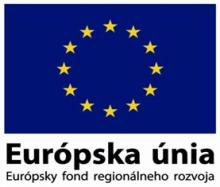 Európsky fond regionálneho rozvoja