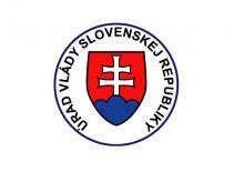 ÚRAD VLÁDY SLOVENSKEJ REPUBLIKY